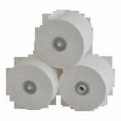 Toiletpapier luxe crêpe, met dop