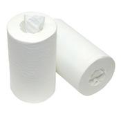 Mini poetspapier cellulose 1-laags