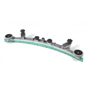 Zuigmond Aluminium TT/TTB4045/CRO