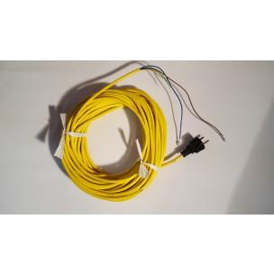 20 m 1mm x 3-aderige Kabel
