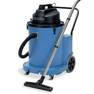 WVD-1800 PH (Pump Hose) Blauw