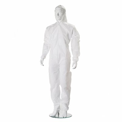 Hygoclean Non-woven overall S