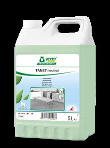 TANET neutral