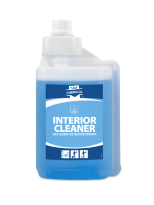 Americol Interior Cleaner- Ecolabel