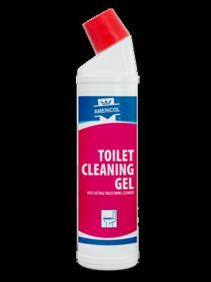 Americol Toilet Cleaning Gel