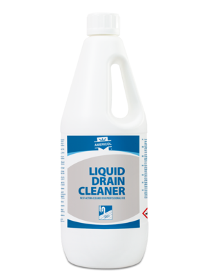Americol Liquid Drain Cleaner
