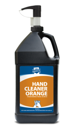 Americol Handcleaner Orange