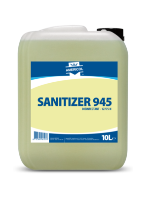 Americol Sanitizer 945