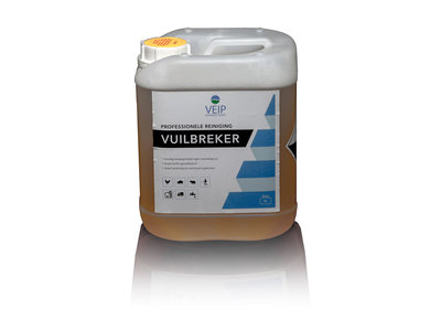 Veip Vuilbreker