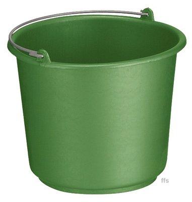 Huishoudemmer groen