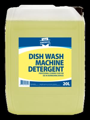 Americol Dish Wash machine detergent