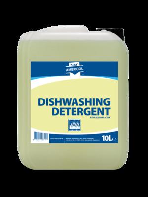 Americol dishwashing detergent