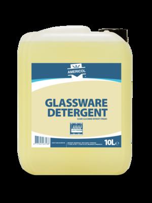 Americol Glassware detergent