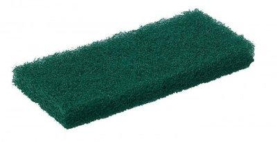 Doodlebuck pad groen