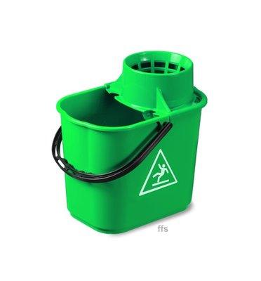 Minimopemmer  groen