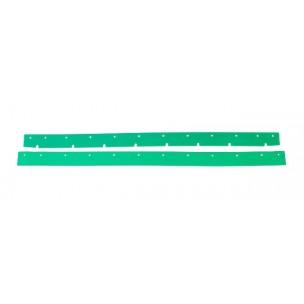 Set rubbers Polyurethaan Groen
