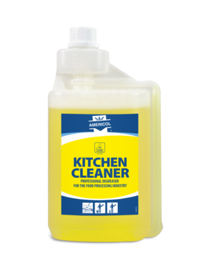 Americol kitchen Cleaner-Ecolabel