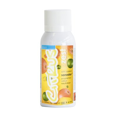 Vision mini navulling Citrus Zest