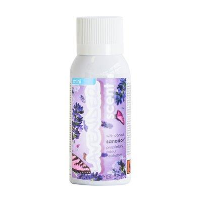 Vision mini navulling Lavendel