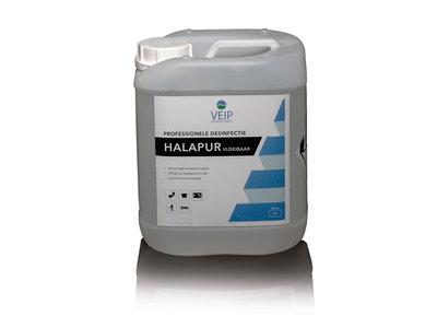 Halapur