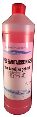 Support SP 99 sanitairreiniger