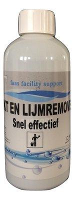 Support Inkt en Lijmremover