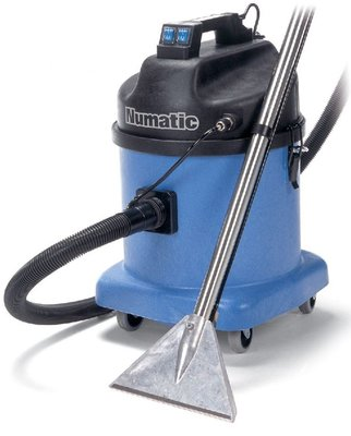 Numatic CT-570 Sproei-extractie