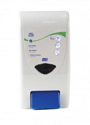 Deb Stoko Dispenser Cleanse Shower