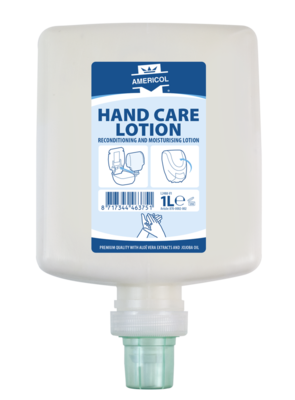 Americol Hand Care Lotion