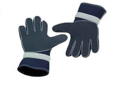 ErgoTec neopreen handschoenen L