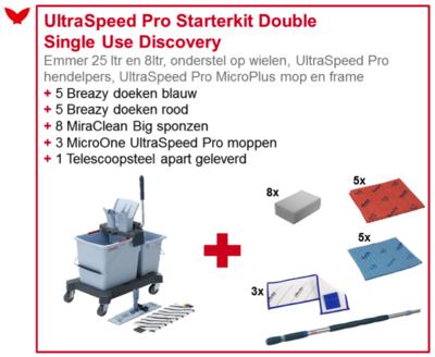 Vileda Ultraspeed Pro Limited Edition