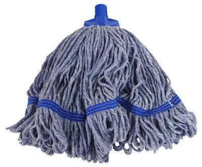 Syrtex Freedom midi mop 43cm blauw