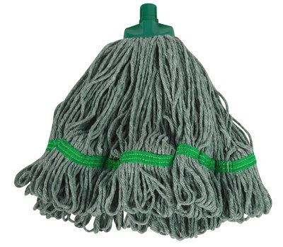 Syrtex Freedom midi mop 43cm groen